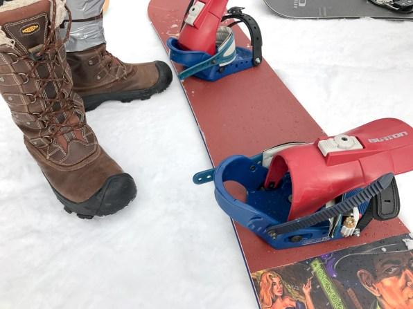Nagareha banked slalom sims