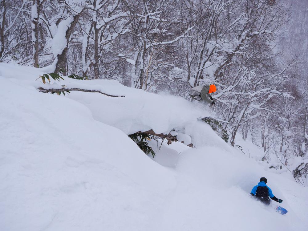 Most Snow Yama