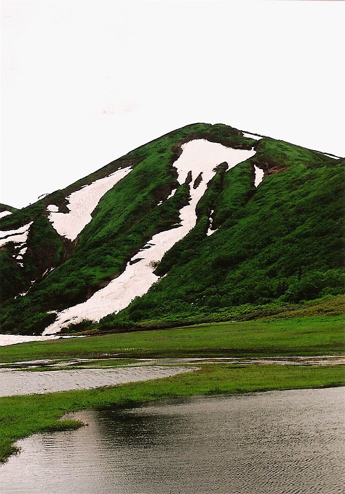 Mt. Hiuchi