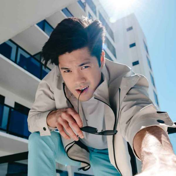 13 reasons why Ross Butler is your next celebrity crush | Hot Asian Men Friday