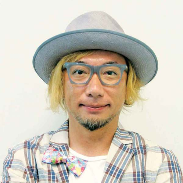 The producer and art director of the Harajuku fashion brand, 6% DOKIDOKI, Mr. Masuda is an artist on a mission to spread Kawaii culture overseas. |Famous Persons in Toronto, Canada