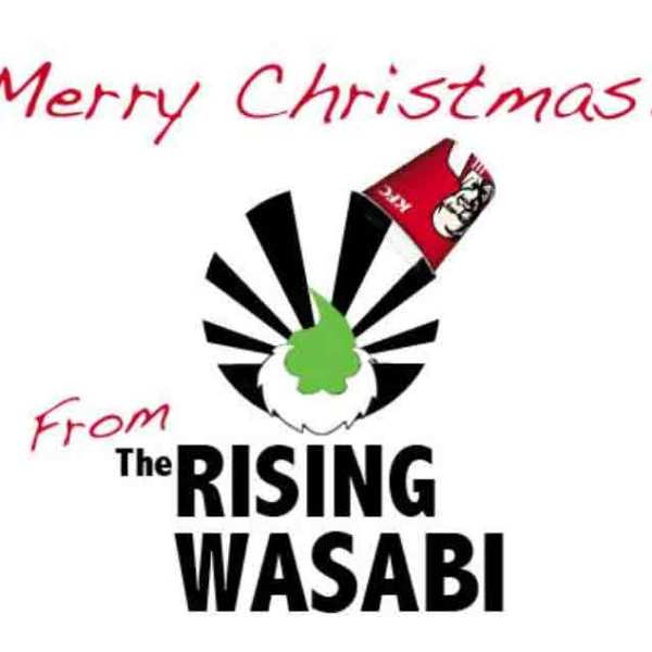 The Rising Wasabi: The Best Site for Real Fake News