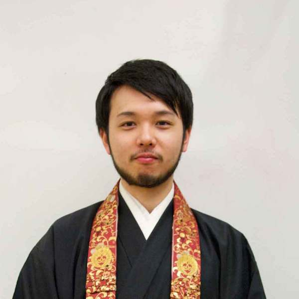 Interview with Toronto Buddhist Church's Resident Minister, Reverend Yoshimichi Ouchi