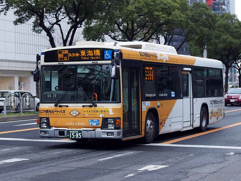 Nagoya_City_Bus_Meguru