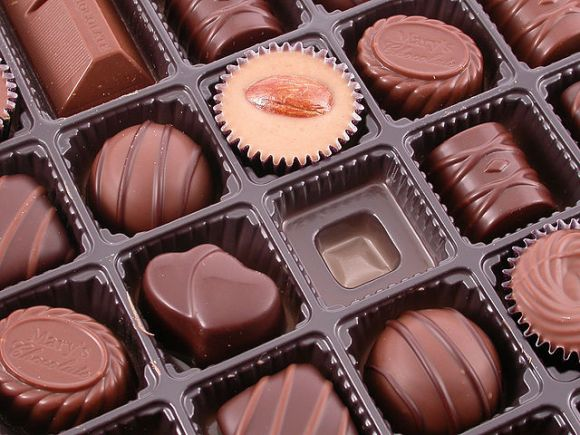 White Day In Japan Chocolate Love And Obligation Japan Info Swap