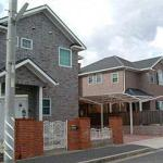 Meito Ku Houses