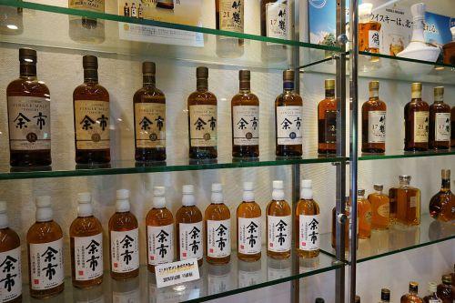 Nikka_Whisky_Yoichi_Distillery_Hokkaido_Japan