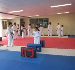 Summer 2015 Beg 6 Wk Class 3