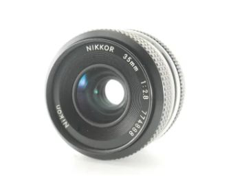 Nikon Nikkor 35mm F2.8