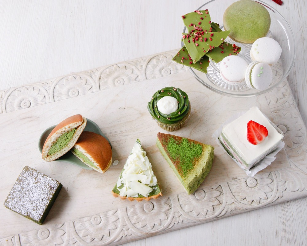 Matcha Tea - Japan Nakama