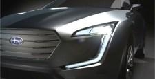 Nowy wizerunek Subaru