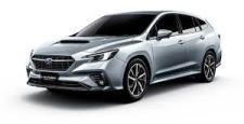 Nowy Subaru Levorg już zaprezentowany