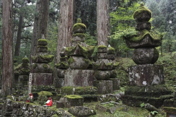 Koyasan Japan online tour6