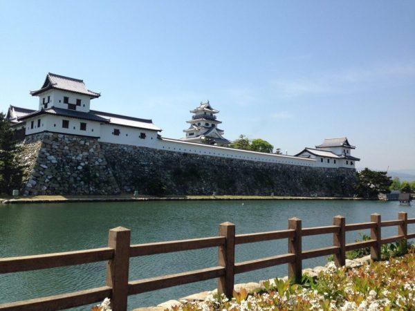 Imabari castle3