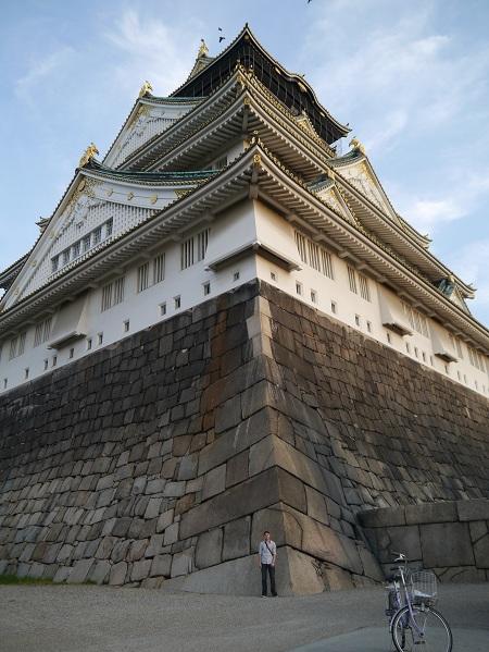 Osaka Castle (30)