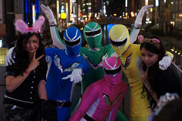 Halloween Japon220