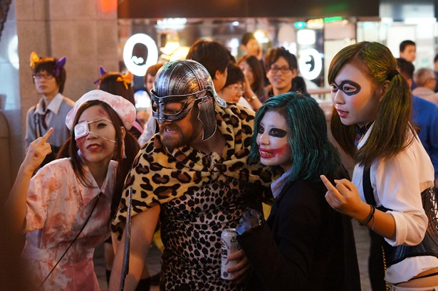 Halloween Japon224