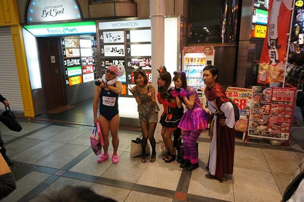 Halloween Japon269