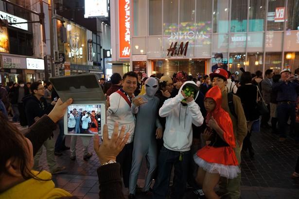 Halloween Japon272