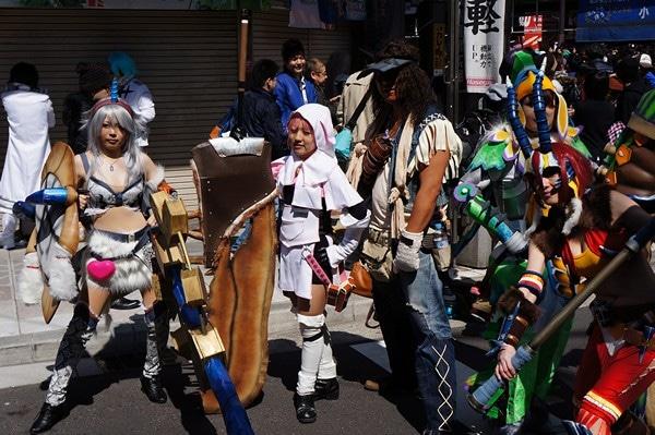 Festival Cosplay Osaka (19)