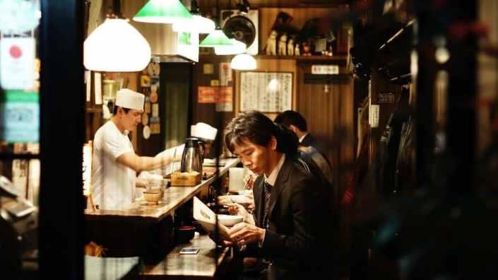 vivre et travailler au japon