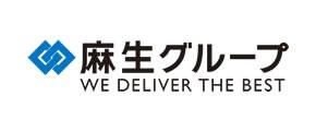 麻生グループ ロゴ