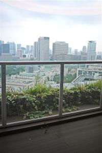 Hirakawacho Mori Tower Residence Penthouse 14
