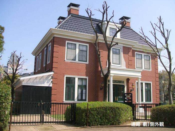 Huis Ten Bosch House 12
