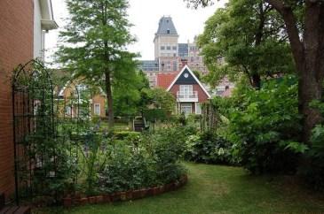 Huis Ten Bosch House 4