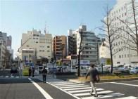 Midosuji Osaka
