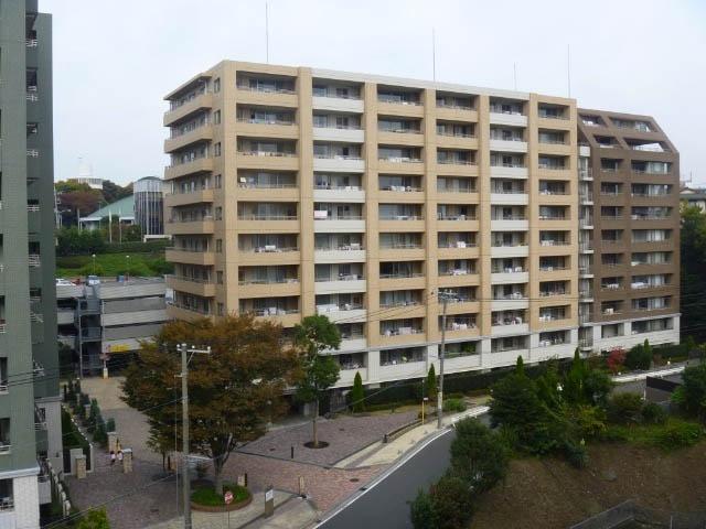 Park Square Mitsuzawa Koen 2