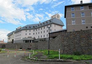 Arai Mountain and Spa Resort Niigata 2