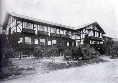 Rokkosan Hotel 3