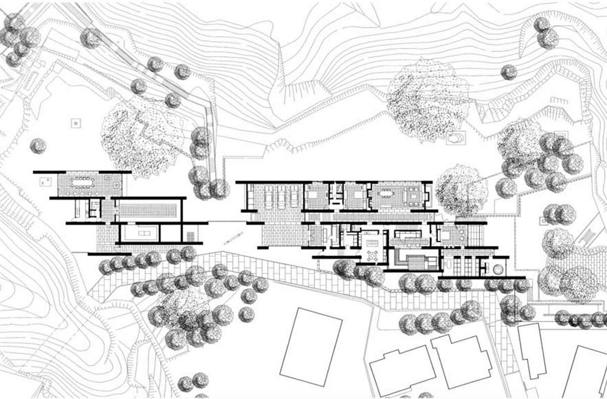 Norman Foster Designed House In Kamakura To Be Converted