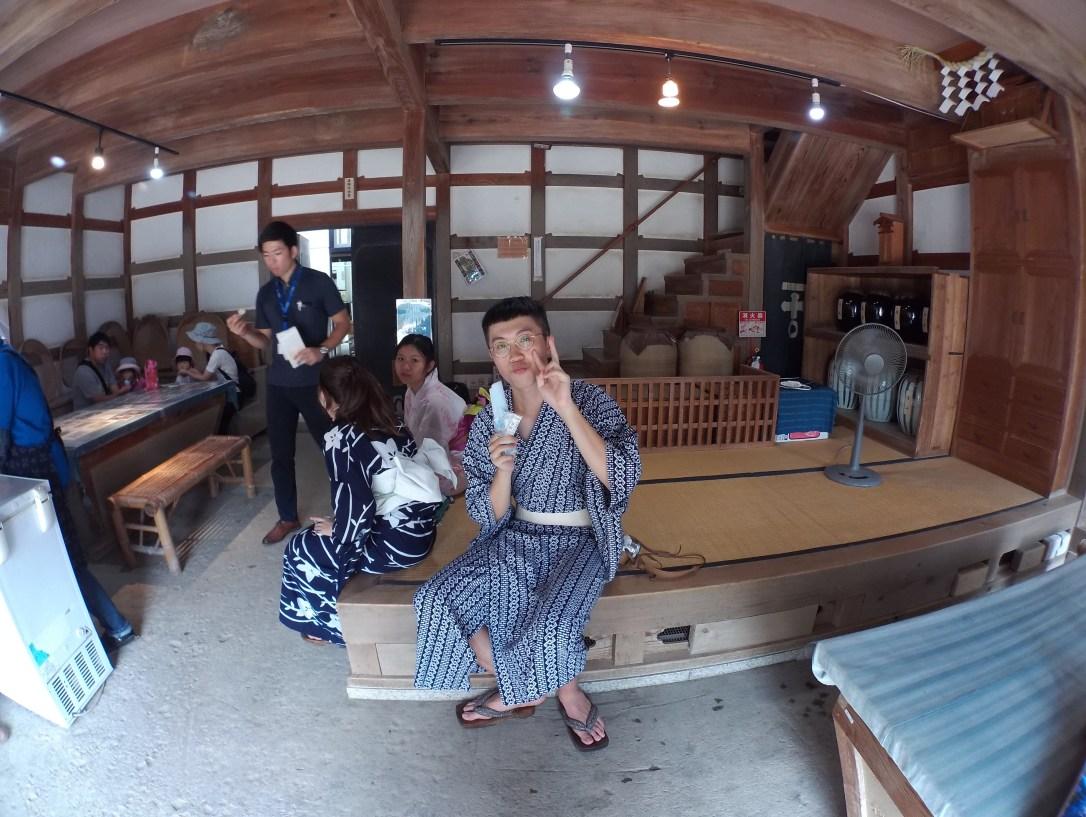 [深度吐槽]房總之村:穿越回到150年前的江戶街道 – DUMA / 日本夢遊中