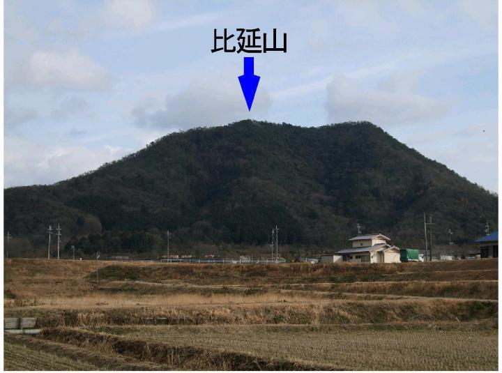 Mt. Hie, Enraku Temple, Hiyoshi Shrine