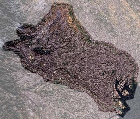 The Musashi Plain