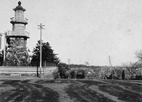 Tomyodai in the Meiji Period