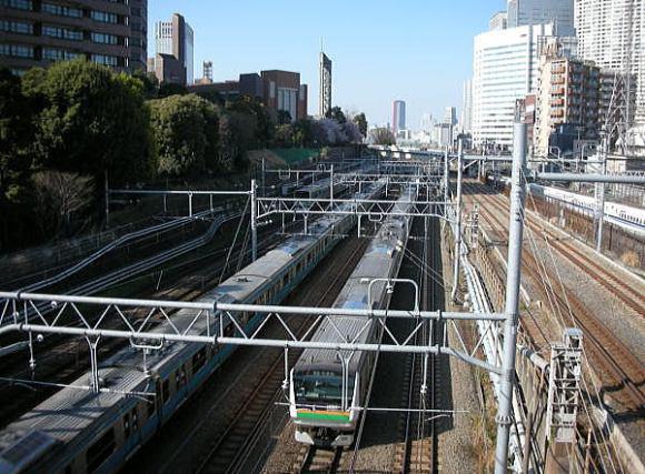 gotenyama train