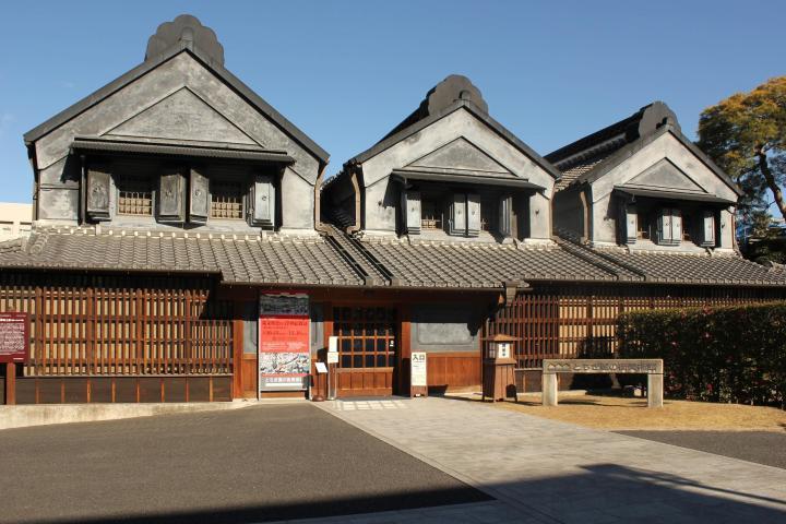 Kitagawa Utamaro Museum