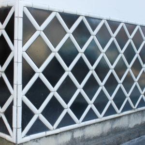 Namako kabe fence