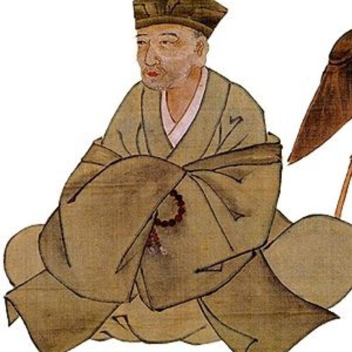 Matsuo Basho - haiku guy