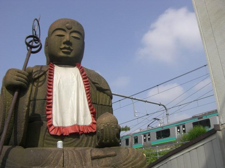 kubikiri jizo - tokyo execution grounds