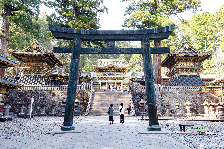 nikko day trip
