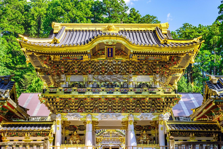nikko day trip toshogu