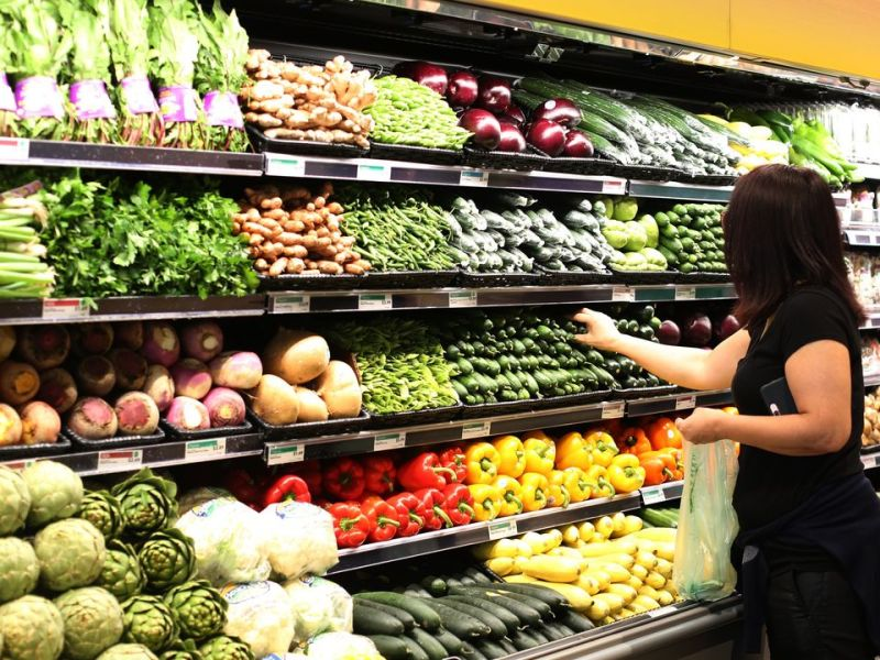 japanese green grocer