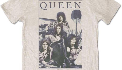 👕QUEEN クイーン「メンズ・Tシャツ・帽子」♪地獄へ道づれ ♪Play The Game