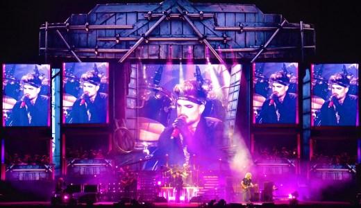2020「クイーン+アダム・ランバート」コンサート ♪Somebody To Love 京セラドーム大阪公演