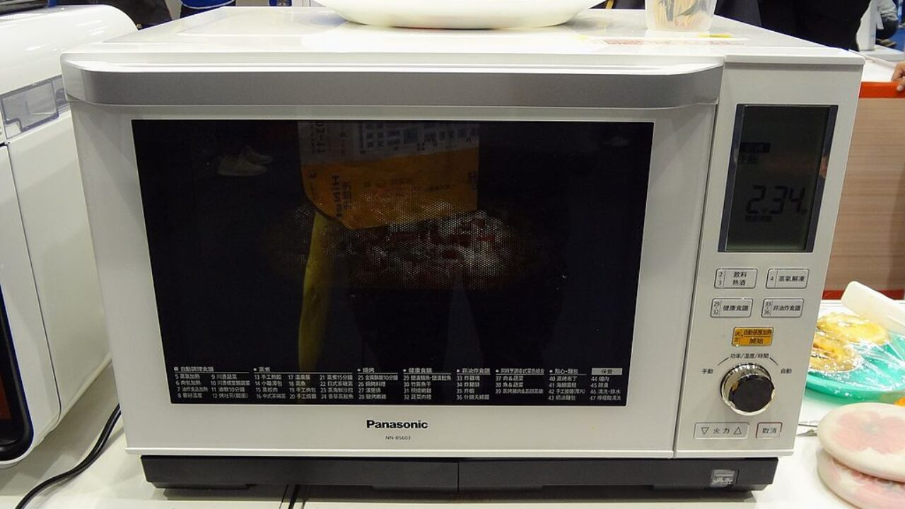 top japanese microwave ovens for every