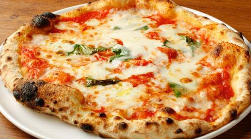 Pizzeria Ciro チーロ